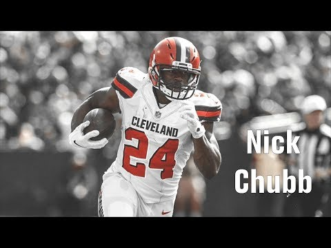 Film Room: Nick Chubb is underrated in Cleveland (NFL Breakdowns Ep 121)