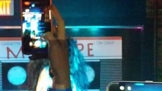 Mya - Best Of Me Prt 2 (Live)