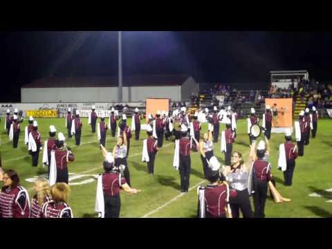Elmore County High School Band