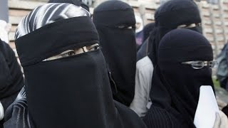 Germany could ban full-face veils