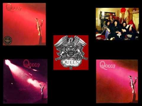 QUEEN , Demos Lane Lea Studio 1971 Keep Yourself Alive,Liar,Great King Rat y Jesus