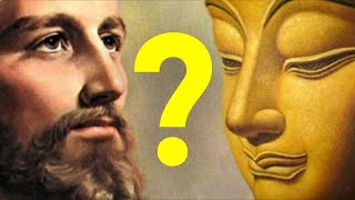 Was Jesus Christ a Buddhist?! (Discovering The Truth)