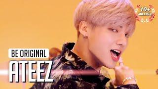 Download [BE ORIGINAL] ATEEZ(에이티즈) 'Answer' (4K)