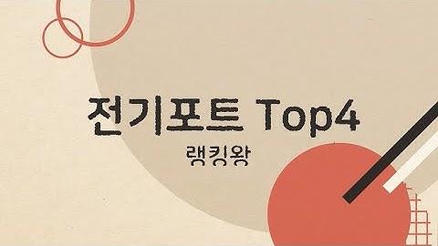 전기포트 추천 티포트 전기주전자 커피포트 라면 판매순위 Top4 #랭킹왕