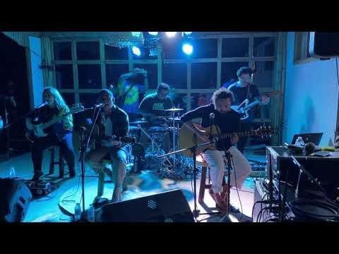 Download Urbandub x Bulod Campfire Sessions