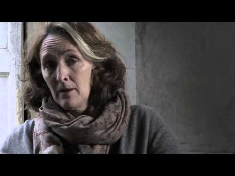 Fiona Shaw The Waste Land by T.S