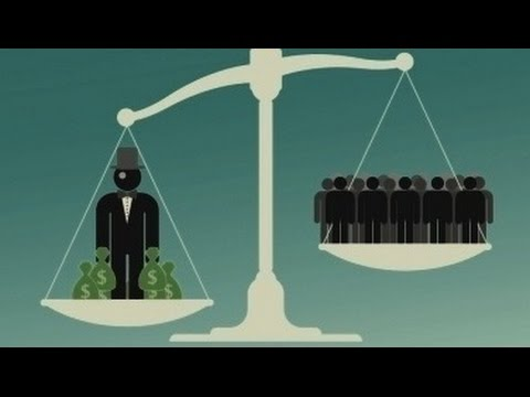 Noam Chomsky on Economic Inequality