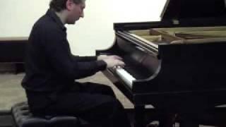 Ralph Iossa Live ~ Prelude & Fugue in G - Bk. I - Bach
