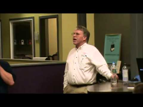 New Hampshire Innovation Nights November 2014 - Presentation by Air Responder