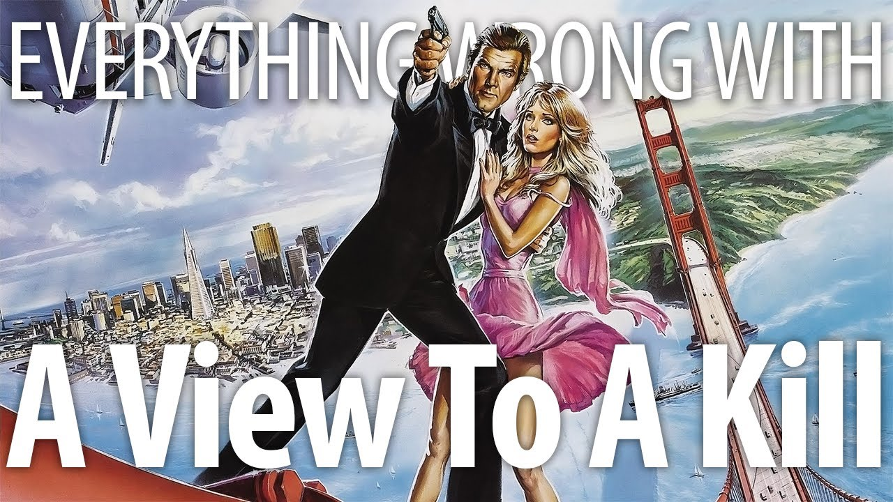 Download Everything Wrong With A View To Kill In 18 Minutes Or Less