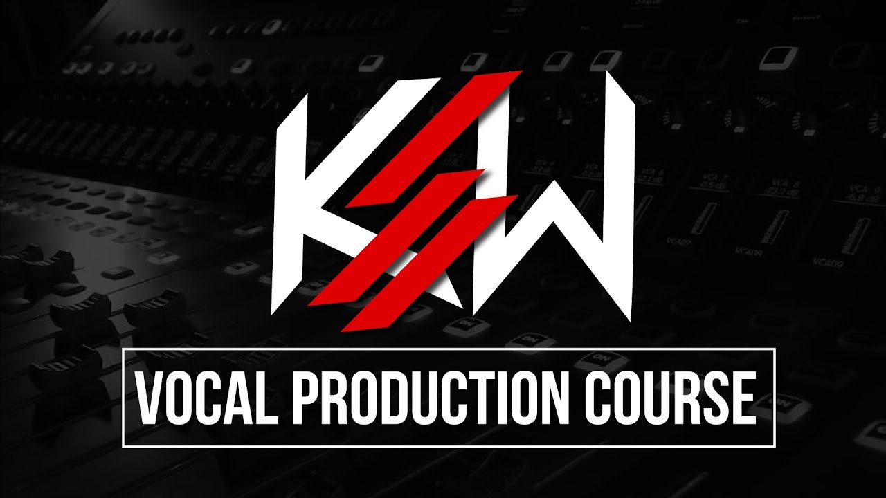 LEARN FROM KSW : VOCAL PRODUCTION COURSE | PAID COURSE