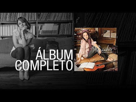 JULISSA | Adorándote 2009 | Álbum Completo