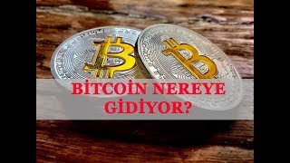 25.01.2018 Bitcoin Teknik Analizi / Bitcoin ne zaman yükselecek? Bitcoin daha da düşecek mi?
