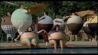 Skol Women Body Inflation