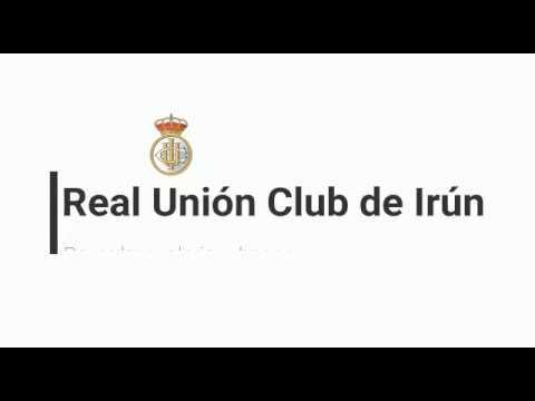 Recorrido por la historia del Real Unión Club
