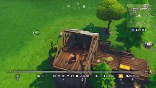 Fortnite epic kill!
