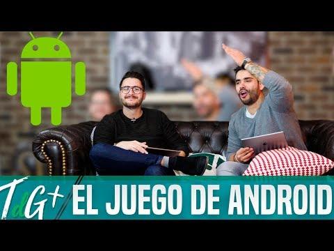 EL JUEGO DE ANDROID! Software Edition