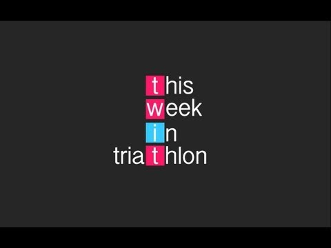 This Week in Triathlon - April 11th, 2013
