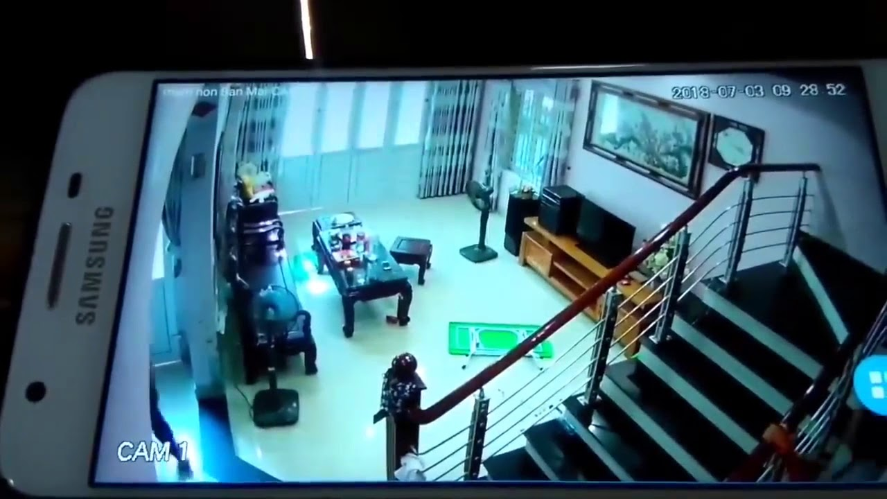 Video cuộc thảm sát kinh hoàng tại Hà Nội