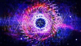 Ovnimoon - Galactic Mantra (Liquid Soul Remix) [Visualization]