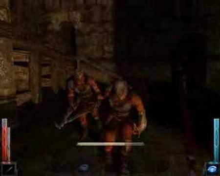 Dark Messiah Of Might & Magic - Video 3