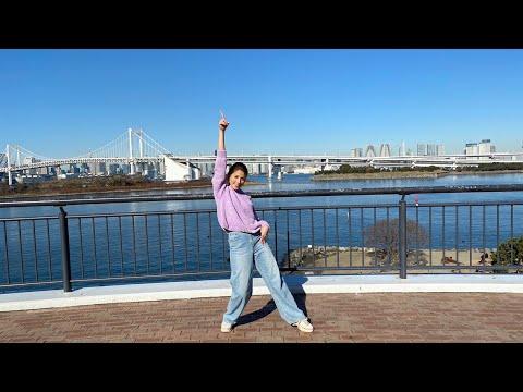 BTSのDynamite踊ってみた【永島優美の元気が出るダンス】