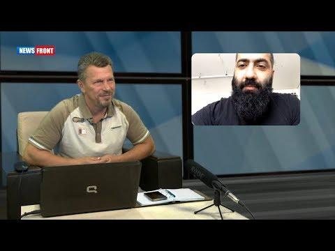 Артур Даниелян: ситуция в Закавказье, проблемы и решения. News-Front