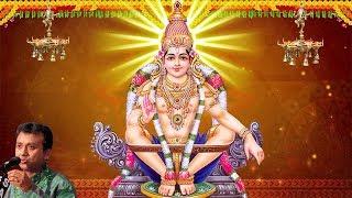 Bhagavan Saranam Bhagavathi Saranam - Ayyappan Devotional Songs - Unni Krishnan