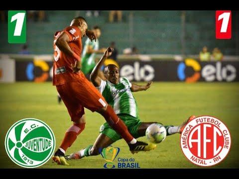 Juventude America de Natal Match Highlights