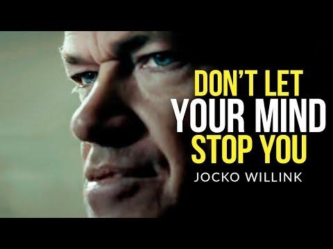 Jocko Willink 2019 - The Most Motivational Talk EVER!! WARRIOR MINDSET!