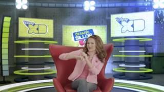 Desafío Sillón - Kelli Berglund (Lab Rats)
