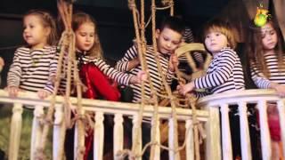 Детский день рождения в пиратском стиле  Организовать детский праздник СПб. Детский праздник СПб(, 2016-01-09T14:27:39.000Z)
