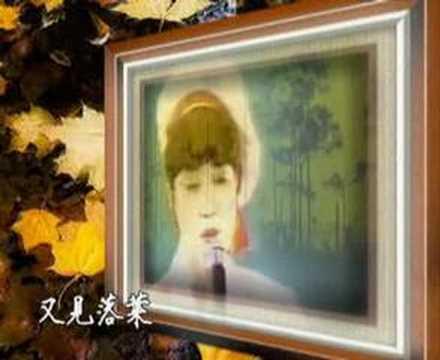 鳳飛飛好歌 MV -《又是秋天》