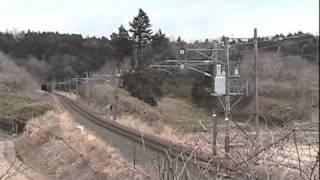 東北地方太平洋沖地震 本震一部始終@南相馬市 Earthquake in Japan thumbnail