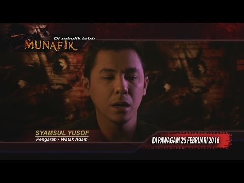 MUNAFIK 2016 MOVIE