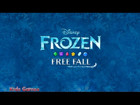 kids games to play at home frozen disney free fall children videos 2016 - Childrens Games Free Disney