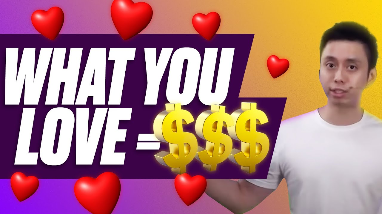 How To Make Money Online Doing What You Love (Passion vs Profit?)