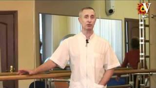 Молочная железа. Реабилитация после операции