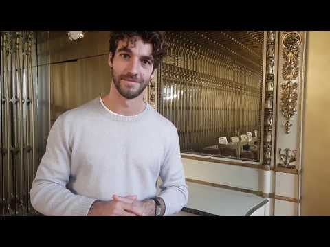 Interview with Lorenzo Viotti (Teatro alla Scala)