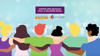 Contraloría Delegada para la Inclusión Social