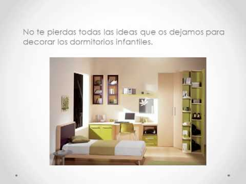 Aprende todo sobre decoracion de dormitorios juveniles for Decoracion de habitaciones juveniles