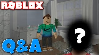 WILL I DO A FACE REVEAL? AM I HUGO? (Roblox Q&A)