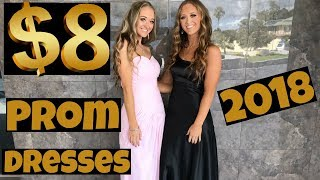 Download Thrift Shop Prom Dress Challenge Mp3 and Videos