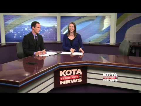 KOTA-TV 10PM News Broadcast 10/20/13