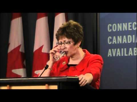 Diane Finley, Changes to Employment Insurance - 052412