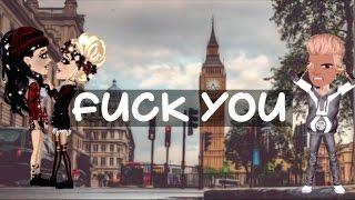 FUCK YOU! - Msp