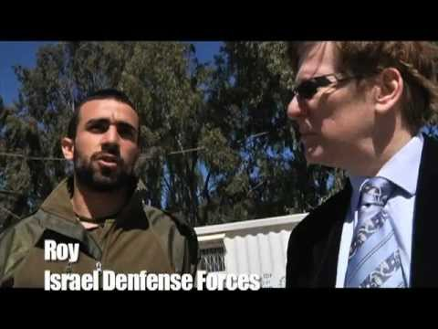 Talkline with Zev Brenner Israeli Army Mishlach Manot Delivery