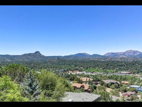 Prescott Arizona Information And Real Estate Market Update