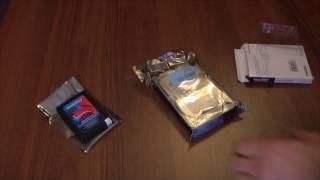 Обзор жесткого диска WD red 2Tb и твердотельного накопителя SSD SmartBuy ignition Plus 240 Gb