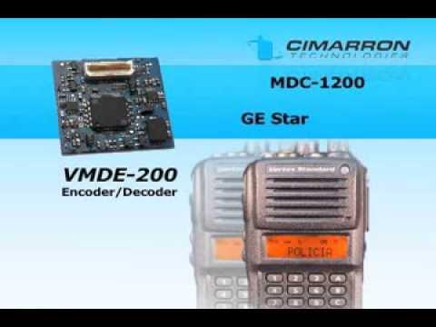 Vertex Standard Compatibility
